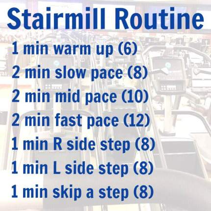 stairmill